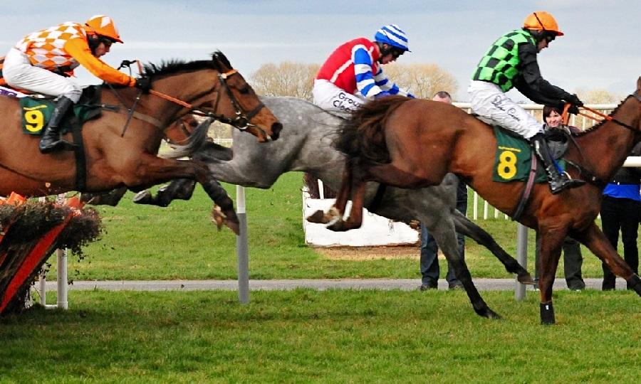Πολύ δυνατές ιπποδρομίες σε Αγγλία και Γαλλία σήμερα Πέμπτη!