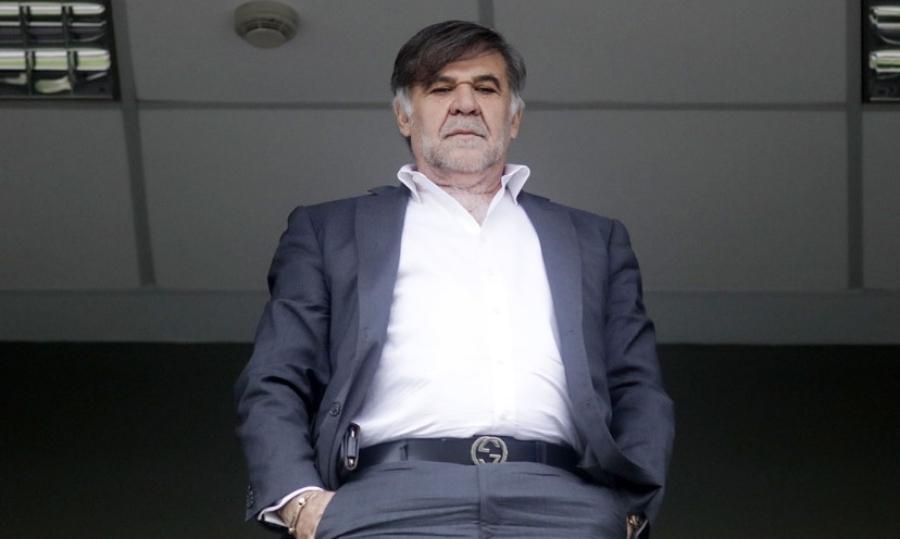 Νέα εποχή στον Ηρακλή: Αναλαμβάνει ο Τομ Παπαδόπουλος!