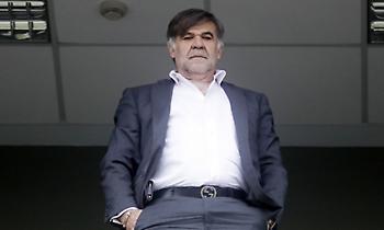 ΠΑΕ Ηρακλής: «Καλωσορίζουμε τον νέο μεγαλομέτοχο της ομάδας»