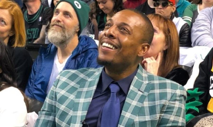 Πιρς: «Ο Άντονι Ντέιβις δεν θα βρίσκεται στη Νέα Ορλεάνη μετά το All Star»
