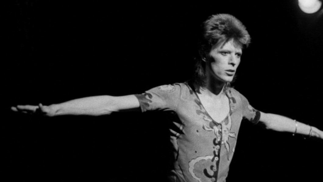 Ντέιβιντ Μπάουι: Πωλήθηκε σε δημοπρασία η πρώτη ηχογράφηση του τραγουδιστή