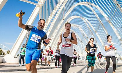 Μοιράσου την αγάπη για το τρέξιμο- Τρέξε στο 5o Run Together
