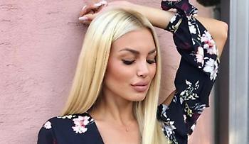 Αλεξάνδρα Παναγιώταρου: Αποχαιρέτησε τα μακριά της μαλλιά