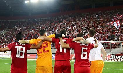 Νικολακόπουλος: «Η νίκη χρυσάφι θα φανεί στην Τούμπα και το δέσιμο με τον κόσμο»