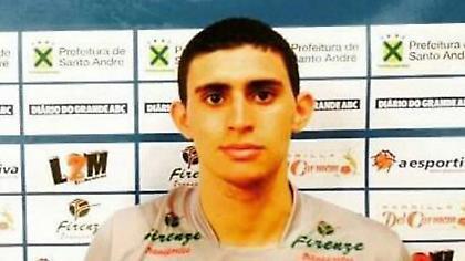 Βρέθηκε νεκρός Βραζιλιάνος βολεϊμπολίστας στην Ισπανία