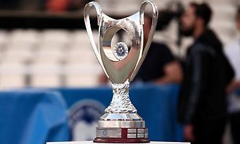Τα γκρουπ δυναμικότητας του Κυπέλλου - Πιθανό το ντέρμπι στους ομίλους