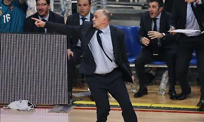 Προπονητής της χρονιάς στην ACB o Λάσο