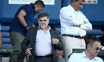 Πρόεδρος στον Ηρακλή ο Τομ Παπαδόπουλος