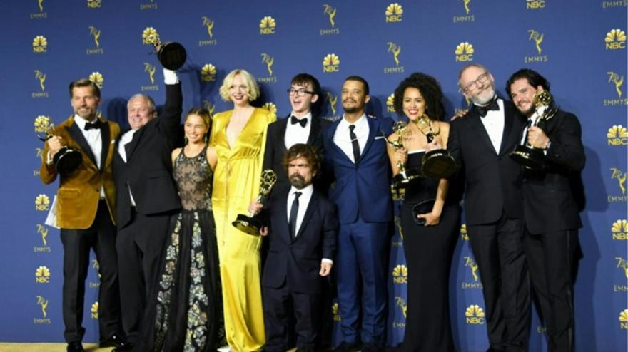 Emmy 2018: Θριαμβευτικό comeback του GoT - Όλα τα βραβεία!