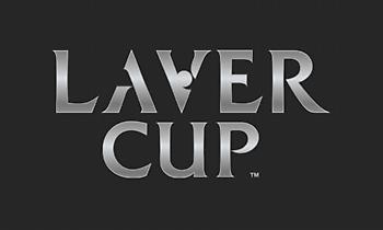 Όλα έτοιμα για το Laver Cup