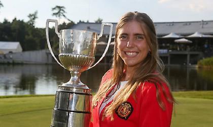 Δολοφονήθηκε στις ΗΠΑ Ισπανίδα πρωταθλήτρια του γκολφ!