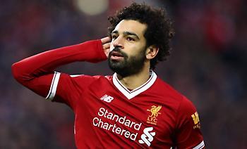 Σαλάχ: «Μπορούμε να κερδίσουμε το Champions League και την Premier League»