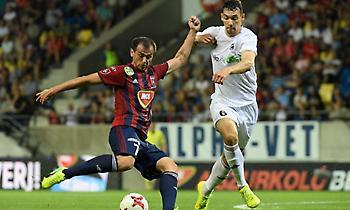 Γλιτώνει Λάζοβιτς ο ΠΑΟΚ - Σταματάει το ποδόσφαιρο ο Σέρβος