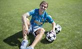 Γκριεζμάν: «Έχω ονειρευτεί πολλές φορές ότι κερδίζω το Champions League»
