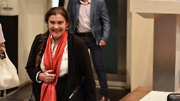 Η Λυδία Κονιόρδου νέα πρόεδρος του Ιδρύματος Σταύρος Νιάρχος