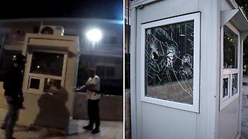 Οι πρώτες «καμπάνες» σε αστυνομικούς για το φιάσκο με τον Ρουβίκωνα