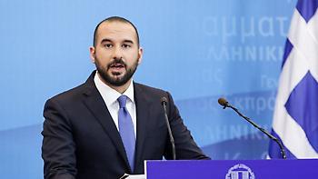 Τζανακόπουλος: Δεν πιστεύω ότι η ασφάλεια οποιουδήποτε τέθηκε σε διακινδύνευση στη θητεία της κυβέρν