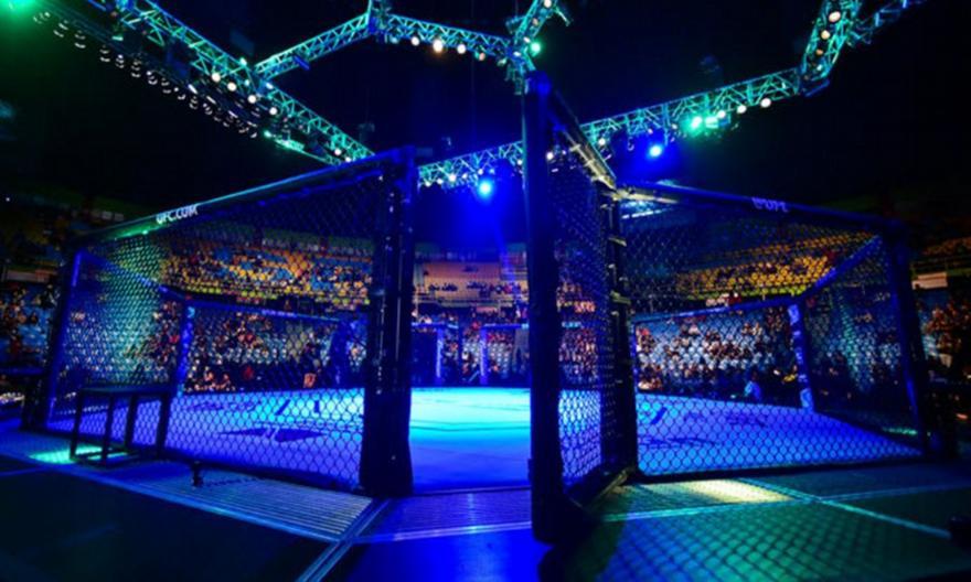 Η ιστορία του οκτάγωνου στο ΜΜΑ και στο UFC (video)