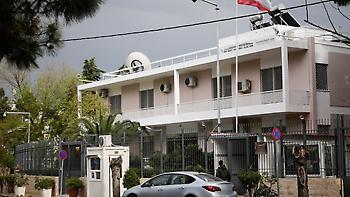 Δεν λειτουργούσε ο ασύρματος του φρουρού στην πρεσβεία του Ιράν