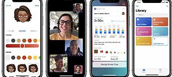 iOS 12: H αναβάθμιση που πραγματικά θα βελτιώσει το iPhone σας