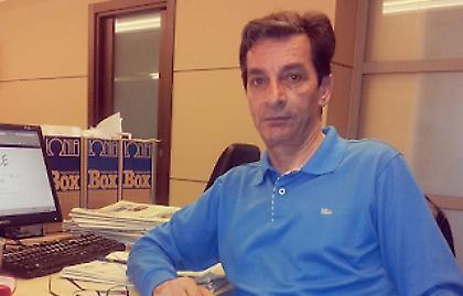 Χαμός από σχόλιο δημοσιογράφου της ΕΡΤ για τον Μητσοτάκη