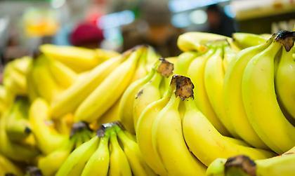 Είναι οι μπανάνες το πιο... αθλητικό φρούτο;