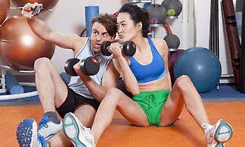 Τα μεγάλα ψέματα που μαθαίνεις στο γυμναστήριο και πρέπει να ξεχάσεις!