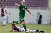 Γιόχανσον: «Ο προπονητής είπε ότι όλη η ομάδα θα έπρεπε να βάψει το μαλλί ξανθό!»
