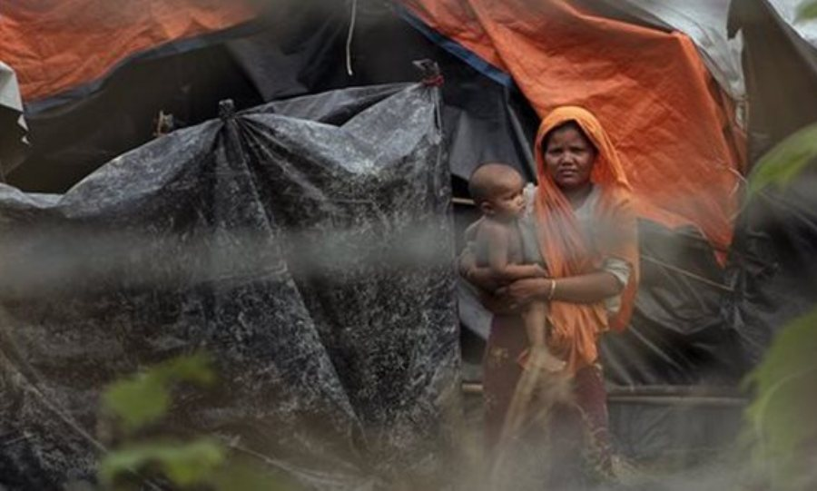 To Διεθνές Ποινικό Δικαστήριο ερευνά για τις φερόμενες απελάσεις Ροχίνγκια