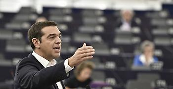 Ευρωπαϊκή λύση στο μεταναστευτικό θα προτείνει ο Τσίπρας στη Σύνοδο Κορυφής