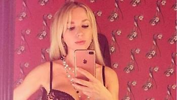 Ρωσίδα καλλονή καταγγέλλει: «Ο Πούτιν προσπάθησε να με δηλητηριάσει με ποντικοφάρμακο!»