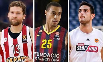 Ευρωλίγκα: 10 παίκτες που περιμένουμε να ανέβουν επίπεδο!