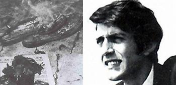 «Μπαμπά, φίλα τη γη μας για μένα»: Ο φοιτητής – ήρωας που αυτοκτόνησε για την οικογένειά του