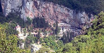 Αίσιο τέλος για τον Ελβετό πεζοπόρο που αγνοείτο στο 'Αγιον Όρος