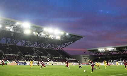 ΠΑΕ ΑΕΛ: «Έδρα της ομάδας είναι μόνο η Λάρισα και καμία άλλη πόλη»