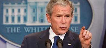 Ακόμα και ο Μπους παρενέβη στο Σκοπιανό - Έστειλε επιστολή στους πολίτες!