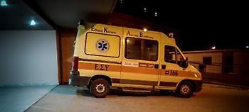 Σοκ στη Λάρισα: Αντρας κρεμάστηκε σε υπόγειο κέντρου διασκέδασης