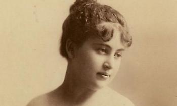 Η πρώτη «Μις Κόσμος» πριν από 130 ολόκληρα χρόνια – Κέρδισε τα καλλιστεία και… εξαφανίστηκε