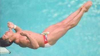 Σου παγώνει το αίμα: 30 χρόνια απ' τον σοκαριστικό τραυματισμό του πρωταθλητή, Γκρεγ Λουγκάνις