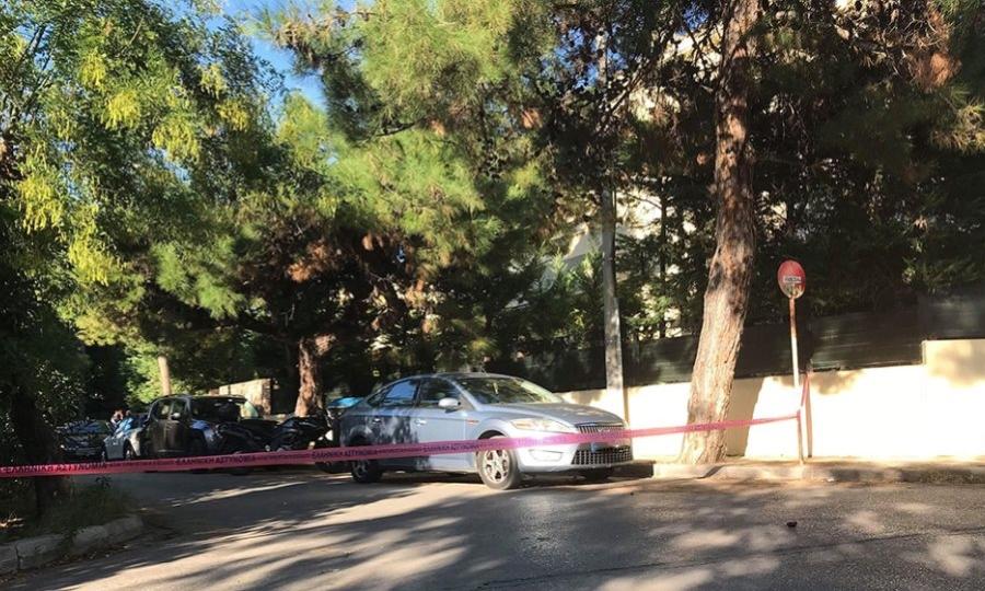 Δολοφονία γυναίκας σε πάρκινγκ στο κέντρο της Κηφισιάς