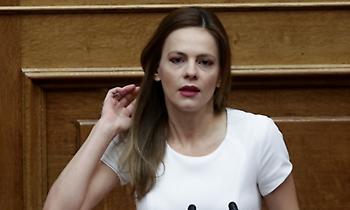 H τροπολογία για τον κατώτατο μισθό κατατέθηκε στη Βουλή