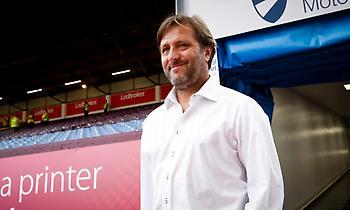 Πρώτος μάγκας στην UEFA ο Μαρτίνς