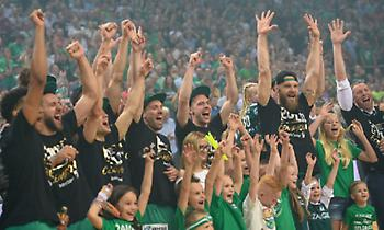 Πιο ακριβή η Ζαλγκίρις από… όλο το πρωτάθλημα Λιθουανίας!