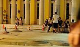 Πόρισμα Παρασκευόπουλου: Ουτοπία η εξαφάνιση της ανομίας στα Πανεπιστήμια