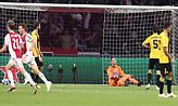 Το 1-0 του Άγιαξ κόντρα στην ΑΕΚ (video)