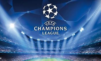 LIVE: Όμιλοι Champions League