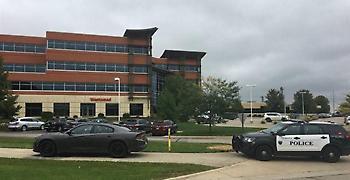 ΗΠΑ: Τέσσερις τραυματίες από την επίθεση ενόπλου σε γραφεία στο Ουισκόνσιν