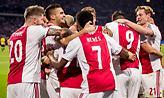Τα τρία γκολ του Άγιαξ κόντρα στην ΑΕΚ (video)