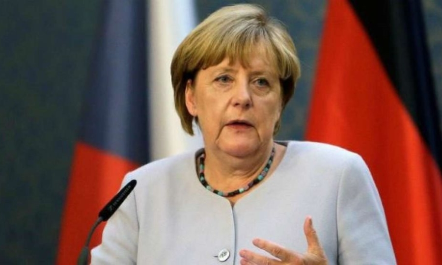 Μέρκελ: Brexit με σεβασμό στους στενούς δεσμούς με τη Βρετανία