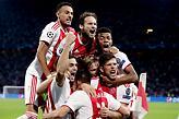 Μπλιντ: «Φανταστικός τρόπος να αρχίσεις στο Champions League»